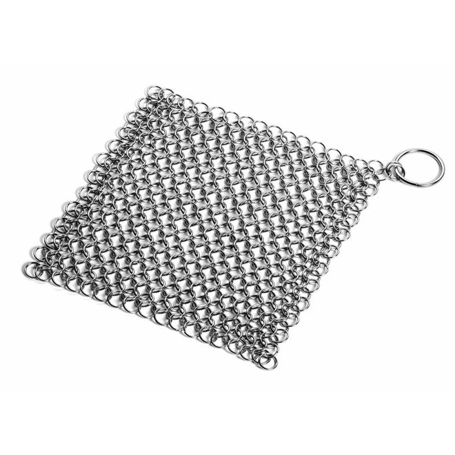 Chain Mail Scrubber / Cleaner