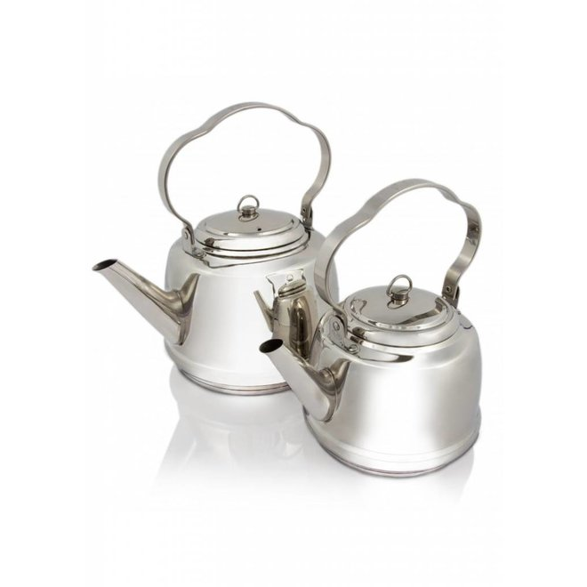 TK2 Tea Kettle Waterketel