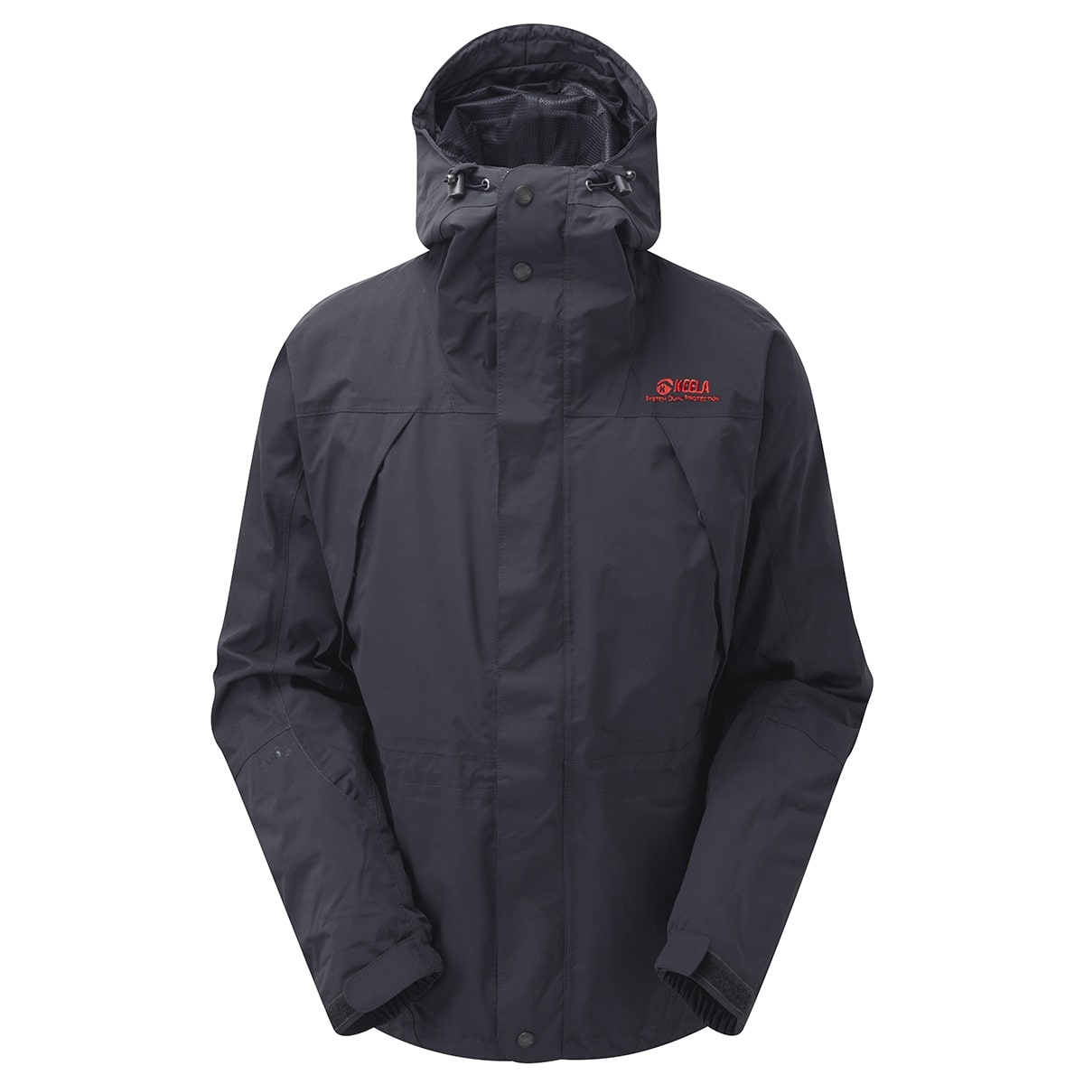 Munro Expedition Jacket - Wolfgrey