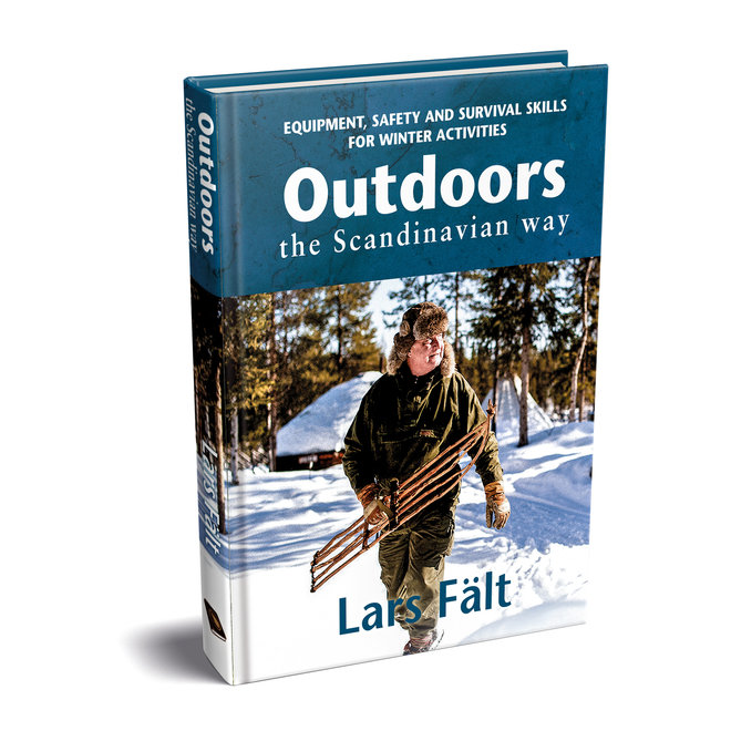 Outdoors the Scandinavian Way - Winter Edition
