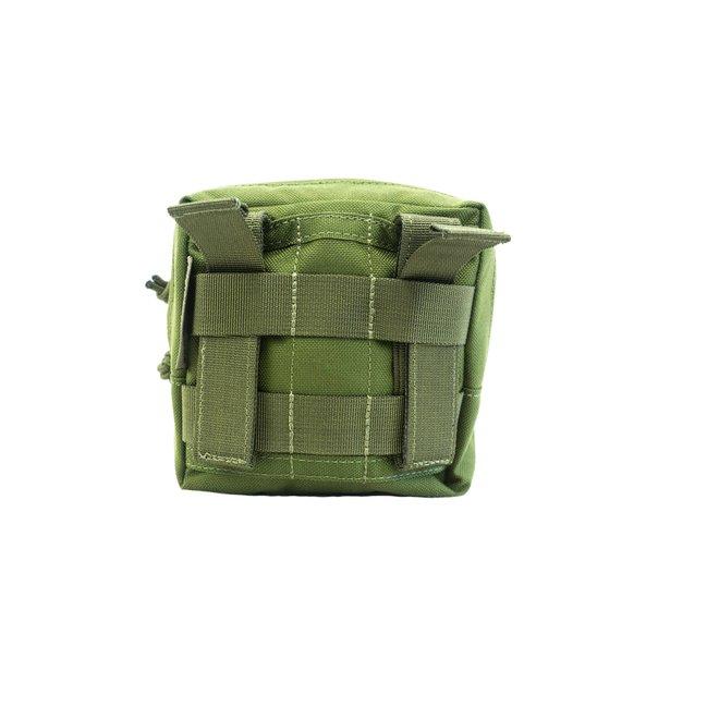 Predator Small Utility Pouch QR-Modular - Olive