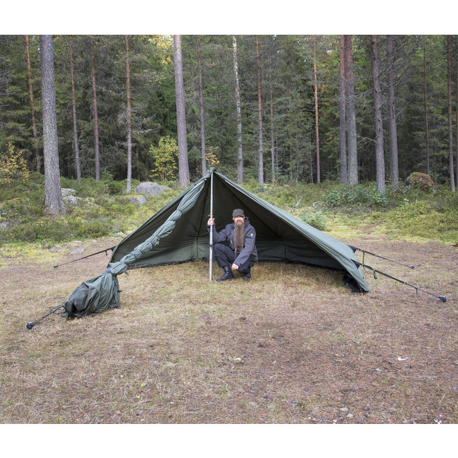 Camp Tent-HAWU 8-Wall Piece/Wand Deel
