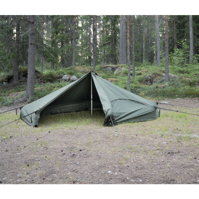 Camp Tent-HAWU Center Pole / Middenpaal