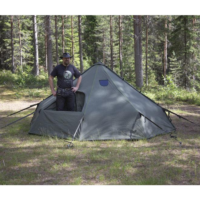 Camp Tent-HAWU 4-BASIS