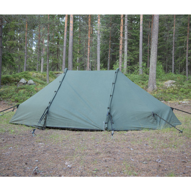 Camp Tent-HAWU 4-BASIS EXTENDED