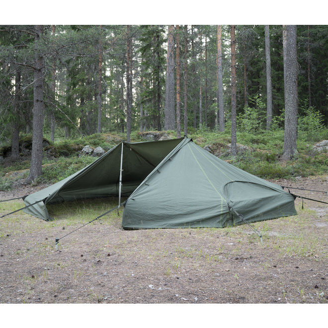 Camp Tent-HAWU 8-BASIS EXTENDED