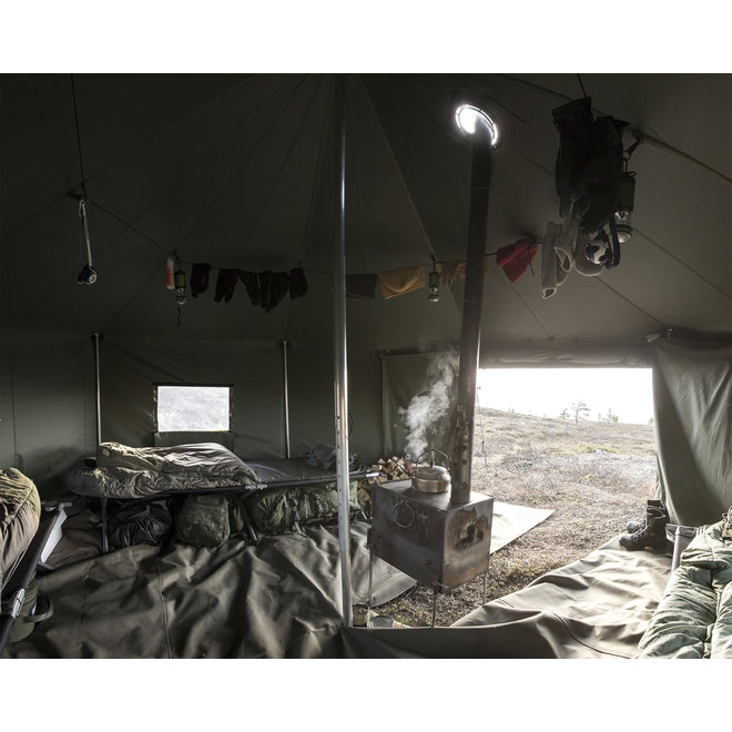 Stove-kachel-Tent/Saunakachel