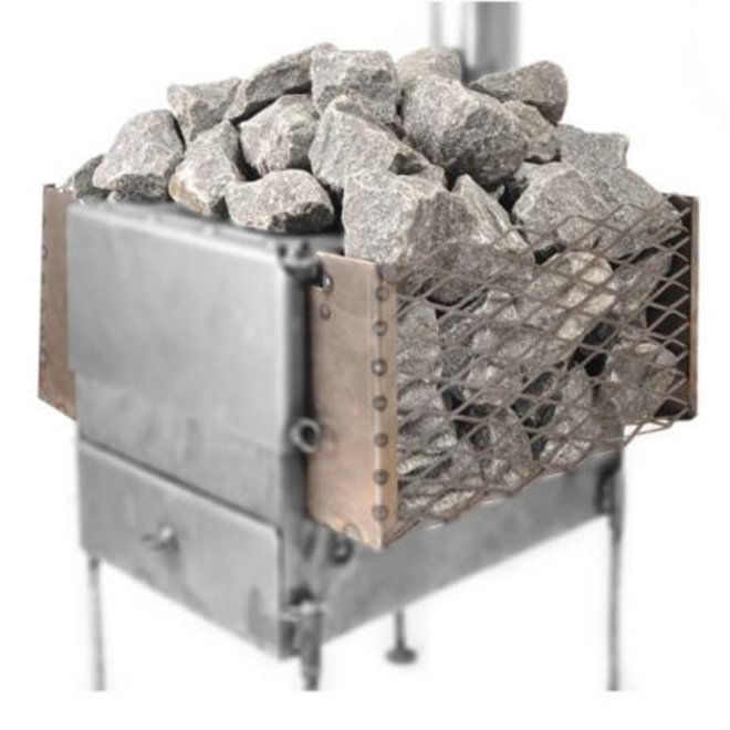 Stone Rack for Sauna stove/kachel