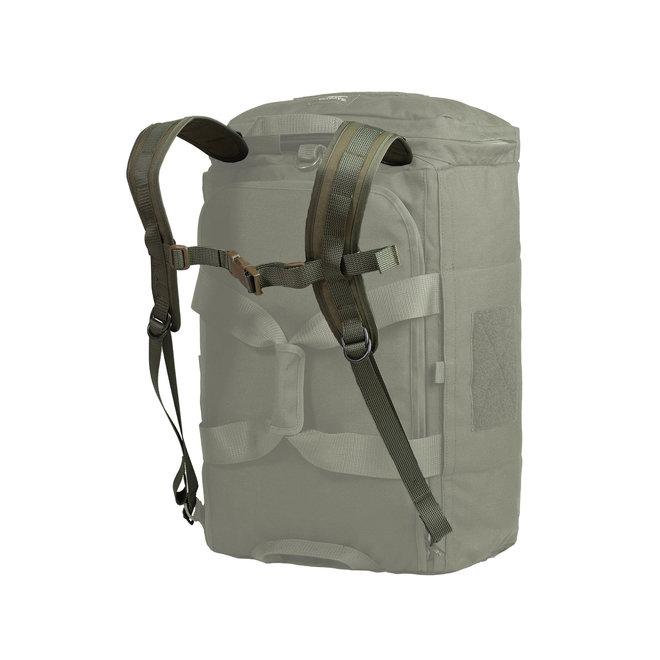 KEIKKA Backpack Harnass Olive Green