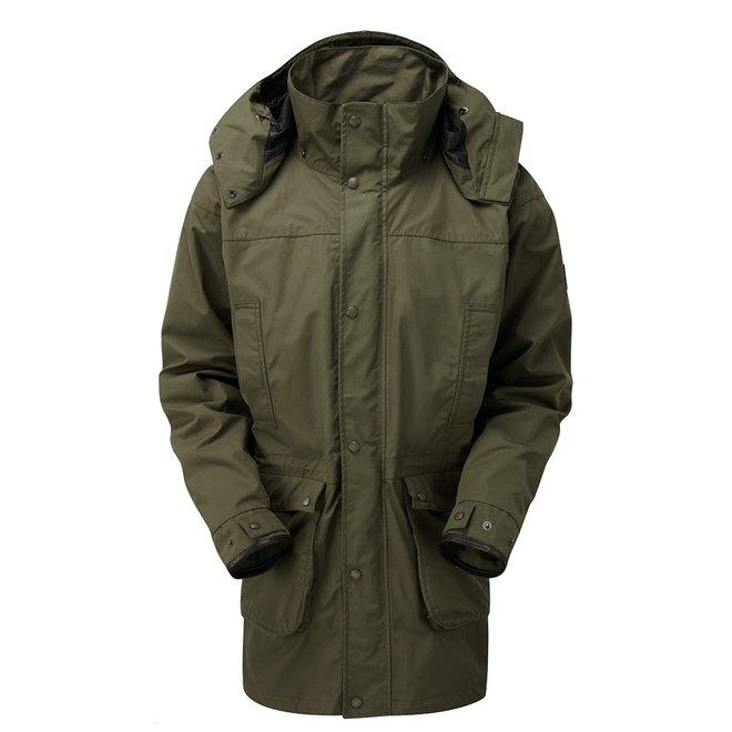 Falkland Country Ventile Jacket