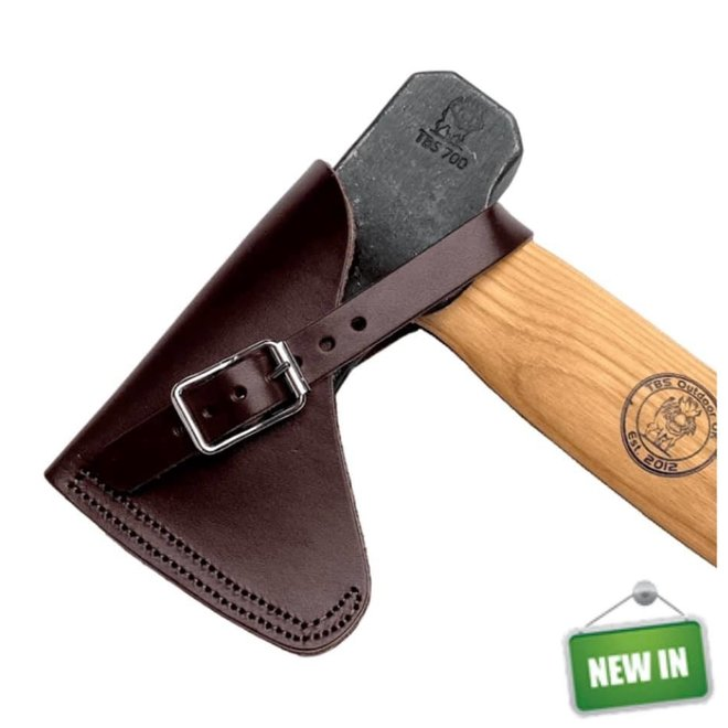 Sherwood Small Forest Axe met schede