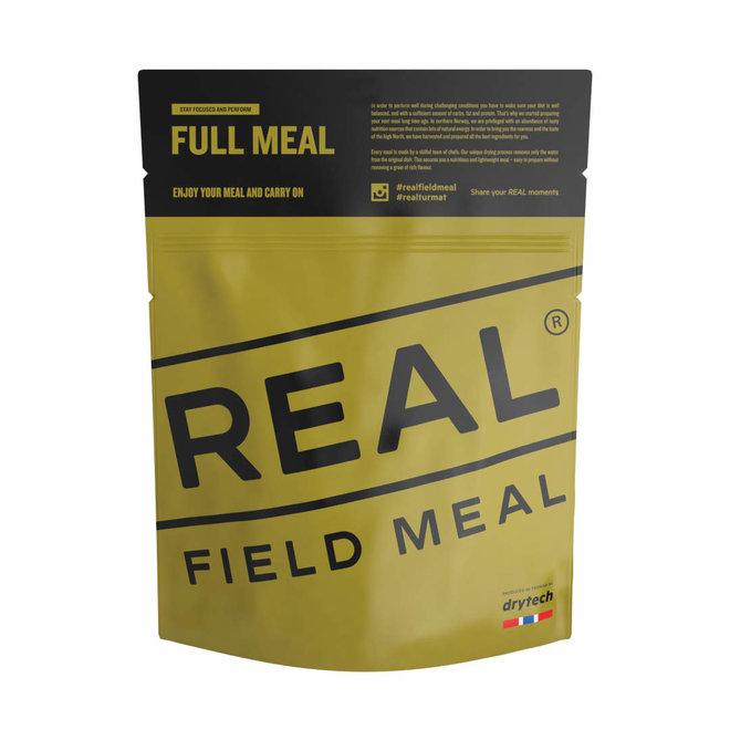 -Full Meal-Kebab Stew