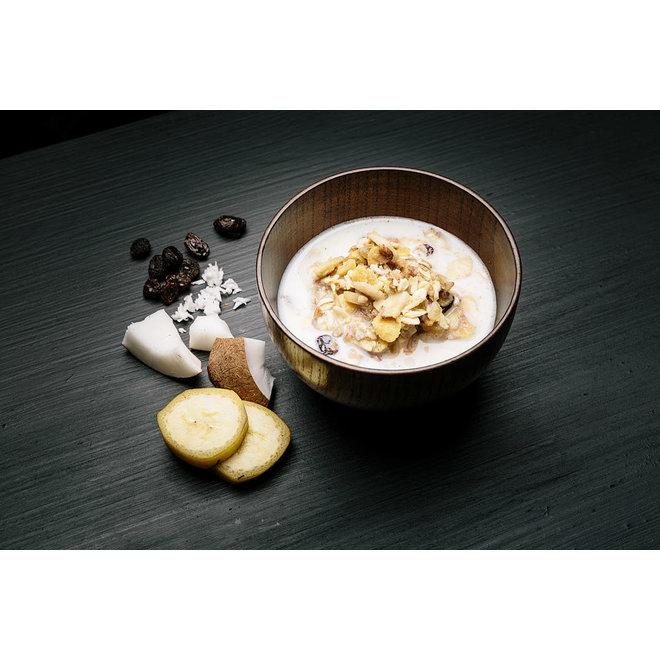 -Light Meal-Fruit Muesli