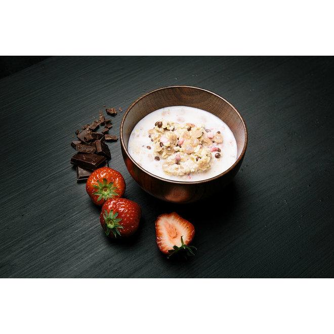 -Light Meal-Chocolate Muesli