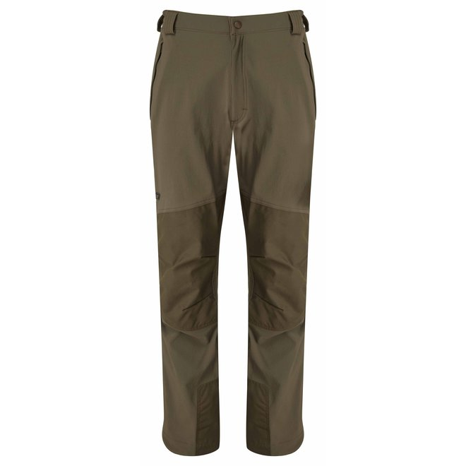 Heritage Scuffer Trousers