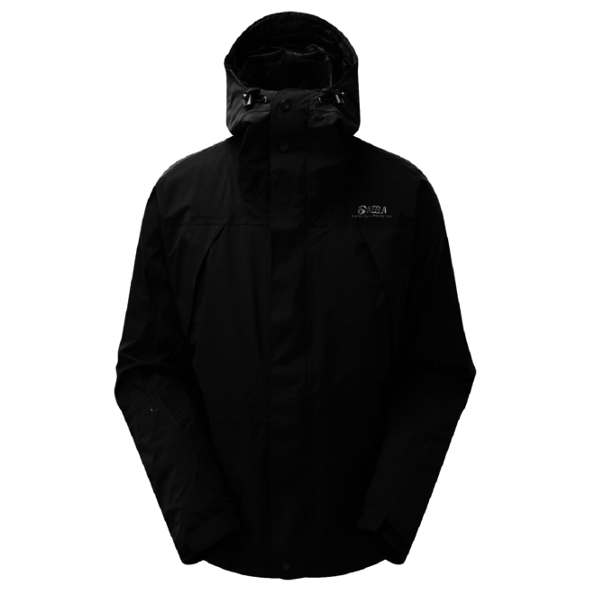 Munro Expedition Jacket  - Black