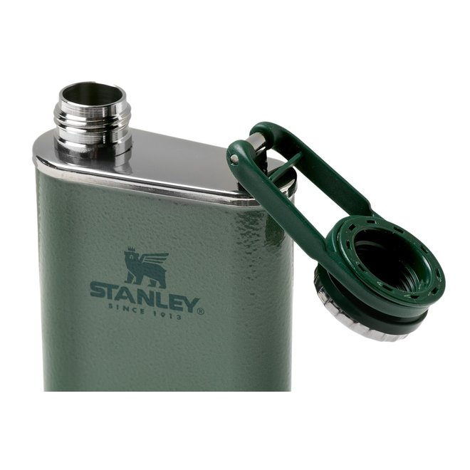 The Easy Fill Wide Mouth Flask 0,23L