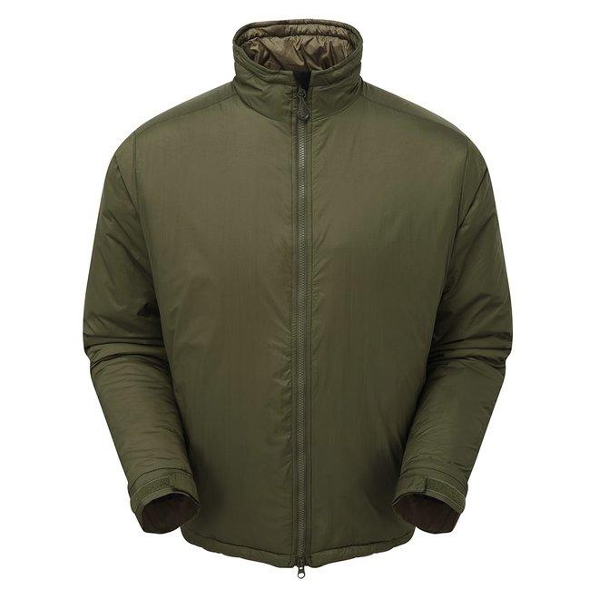 Belay Pro Jacket - Olive