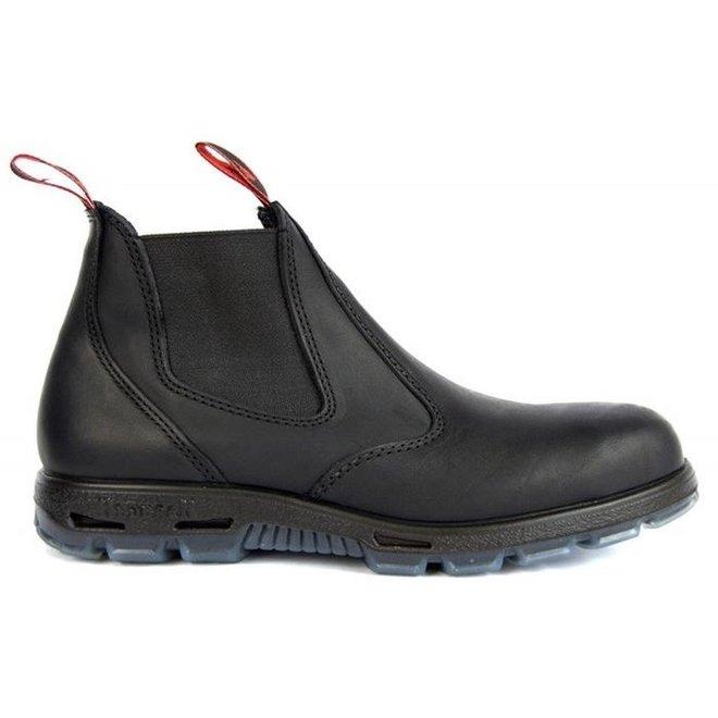 SAFETY BOOT-USBBK Black