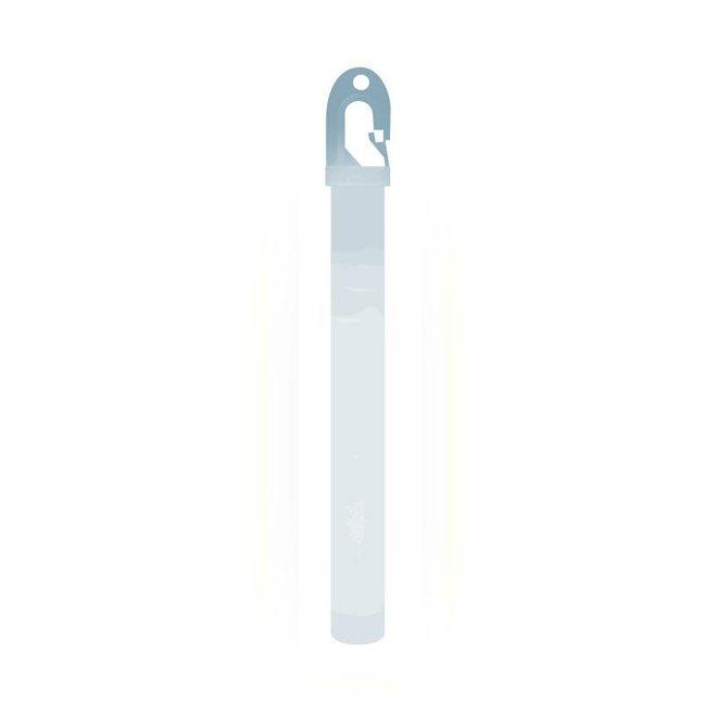 """Military NATO Safety Light Stick 6"""" - Wit"""