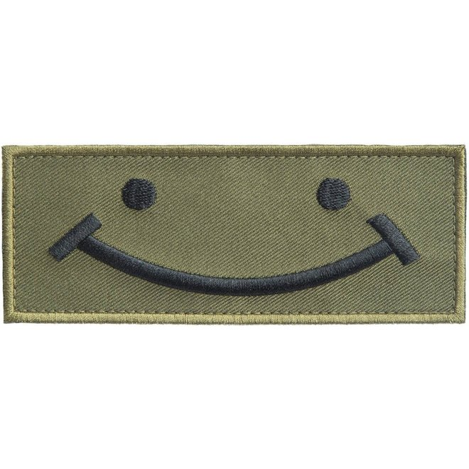Happy Patch