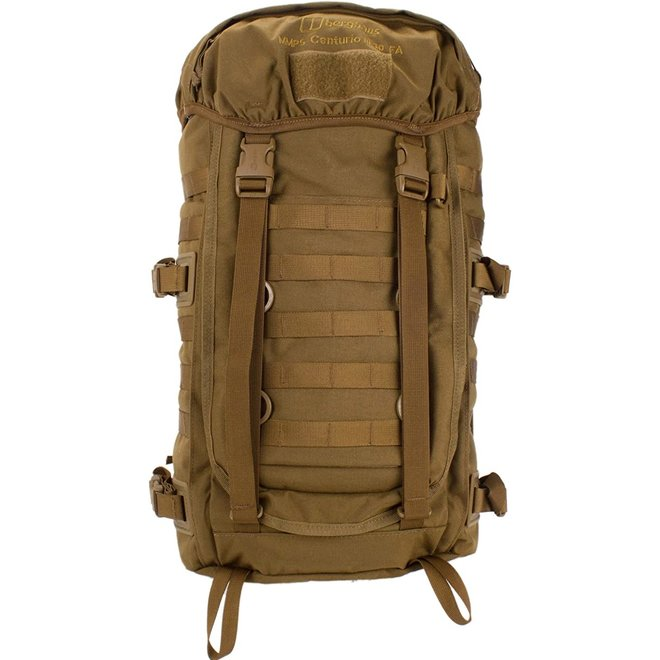 MMPS Centurio III 30ltr Front Access (Earth Brown)