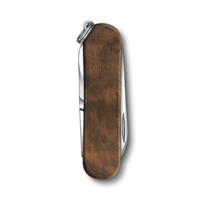 Classic SD Wood (5 functies)