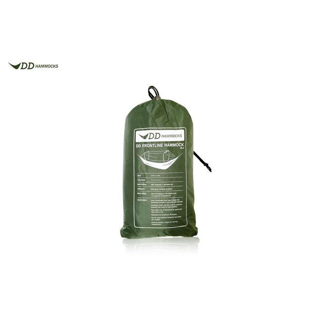 Frontline hangmat – Forest Green