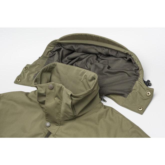 Finnveden Hybrid Jacket - H. Olive (5303)