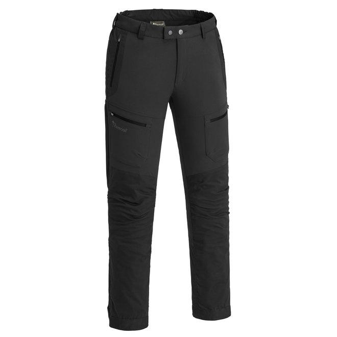 Finnveden Hybrid Trousers - Black (5304)