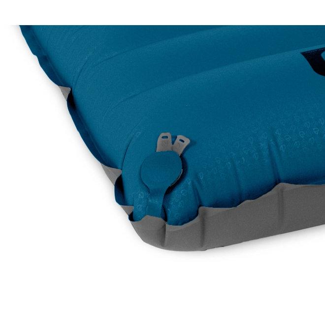 Quasar 3D Insulated Regular Slaapmat