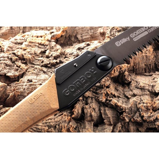 GOMBOY Curve Professional - 240mm - Outback Edition
