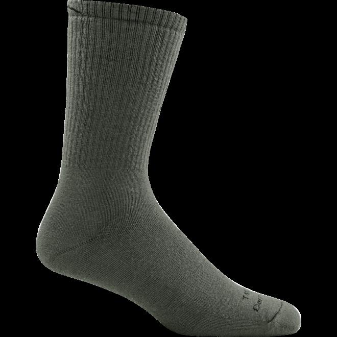 T4033 - Tactical Boot Sok Full Cushion - Groen