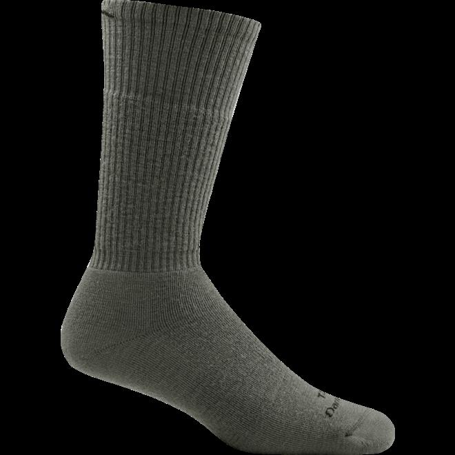 T4022 - Tactical Boot Sok Full Cushion - Groen