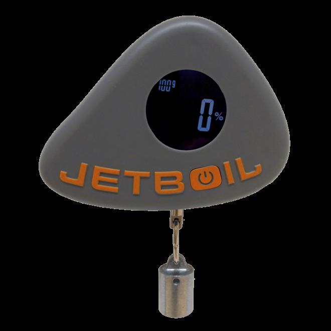JetGauge - Brandstofmeter