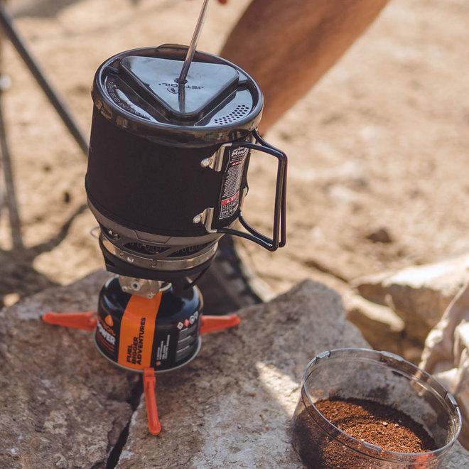 Grande Coffee Press - Silicone