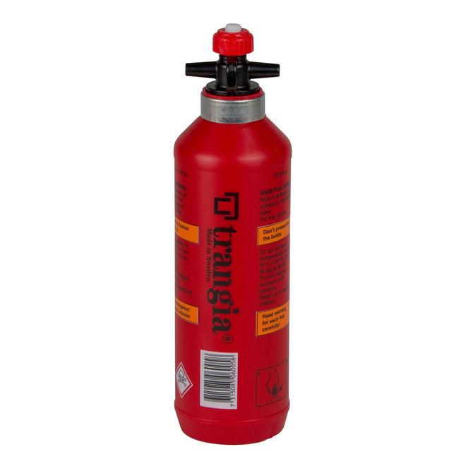 Fuel Bottle 500ml - Rood