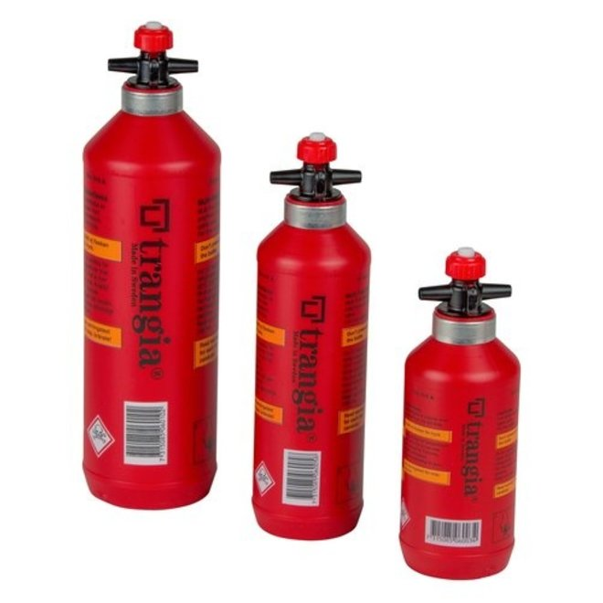 Fuel Bottle 300ml - Rood