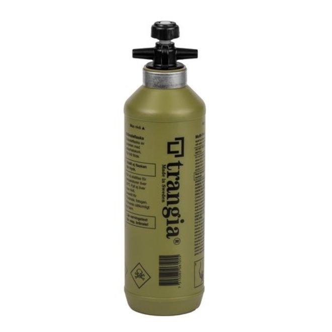 Fuel Bottle 500ml - Olive Green