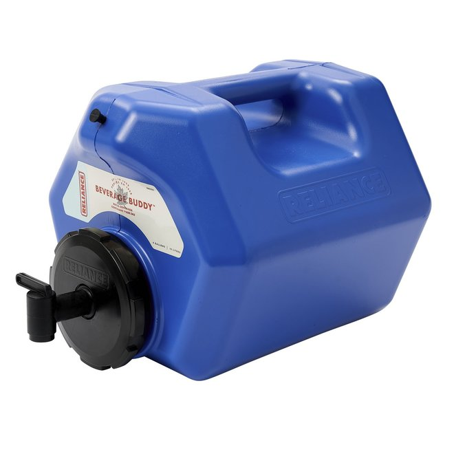 Drinkwater container Buddy 15 L