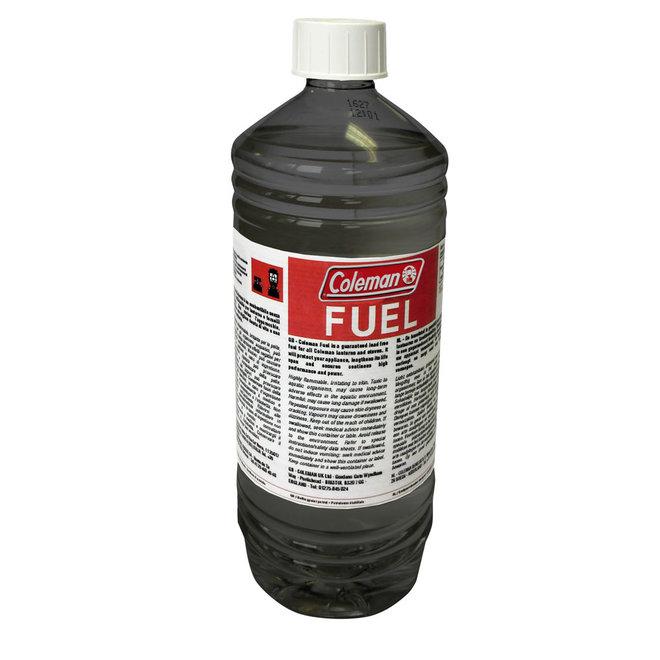 1 Liter Coleman Liquid Fuel