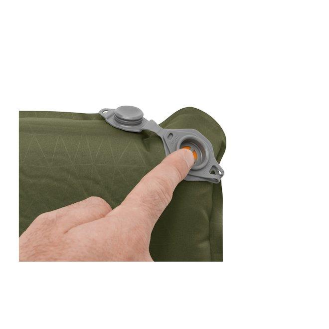 Camp Plus Self Inflating Regular