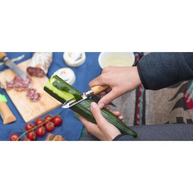 Nomade Outdoor Cooking Set