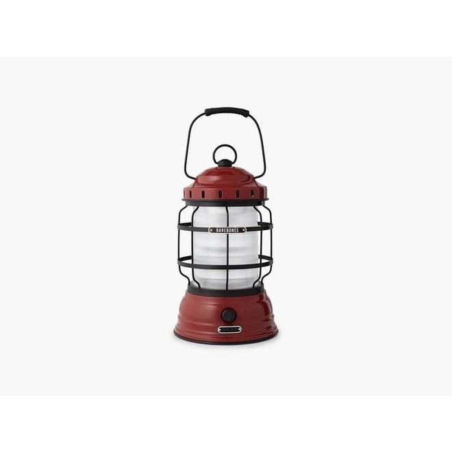 Forest Lantern V1.2 - Red