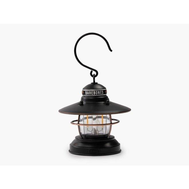 Mini Edison Light - Antique Bronze