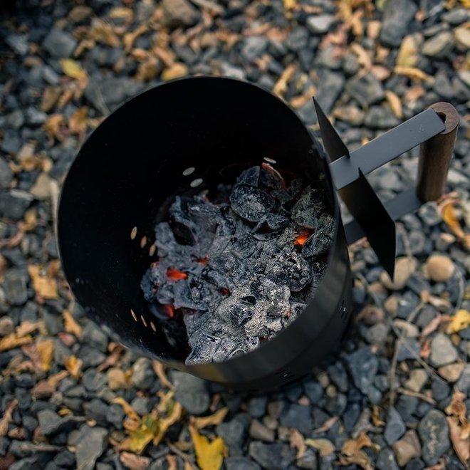 Chimney Grill Starter
