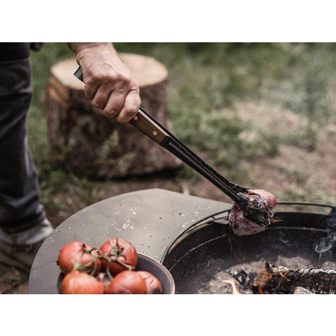 Cowboy Cooking Tongs / Tang