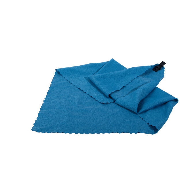 Handdoek - Blue -  Medium