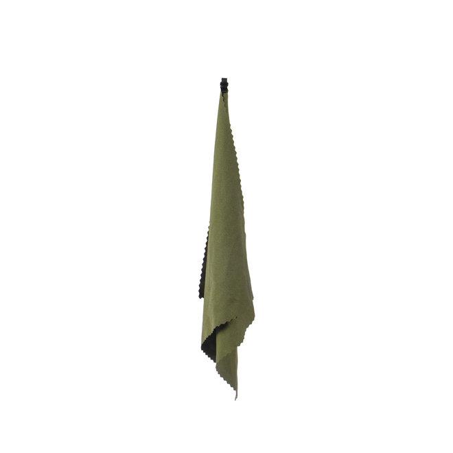 Handdoek - Olive -  Large