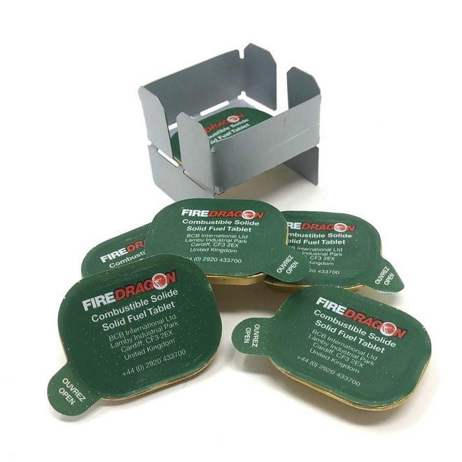 Ration Heating Kit